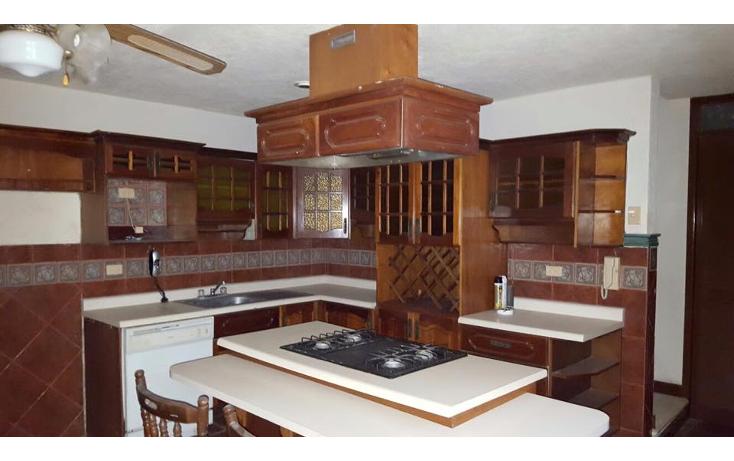 Foto de casa en venta en  , garcia gineres, mérida, yucatán, 1437729 No. 07