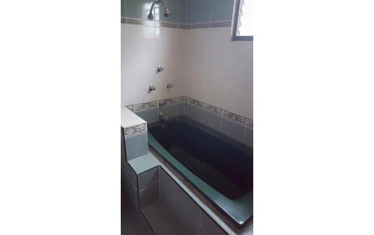 Foto de casa en venta en  , garcia gineres, mérida, yucatán, 1437729 No. 08