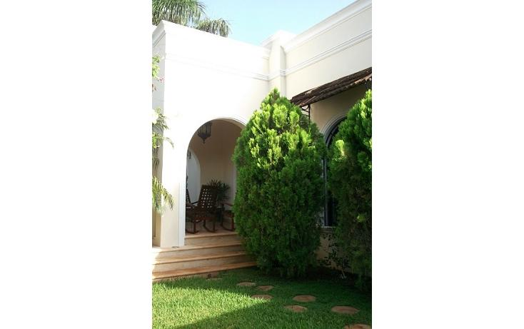 Foto de casa en venta en  , garcia gineres, mérida, yucatán, 1438509 No. 02