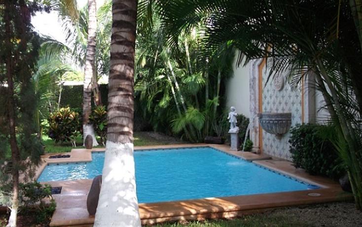 Foto de casa en venta en  , garcia gineres, mérida, yucatán, 1438509 No. 03