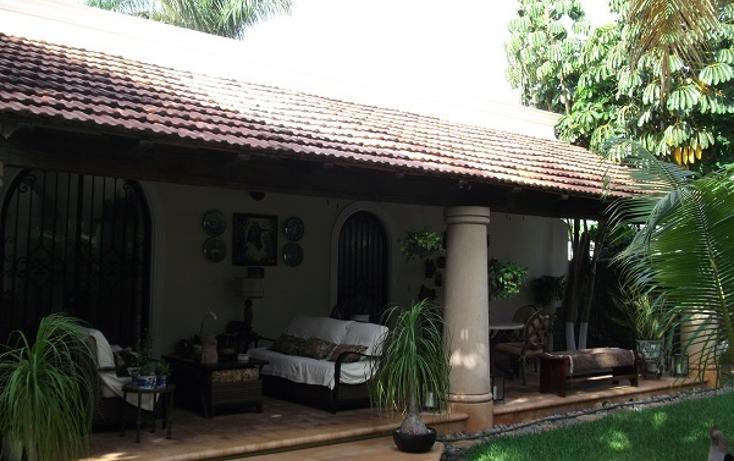 Foto de casa en venta en  , garcia gineres, mérida, yucatán, 1438509 No. 04