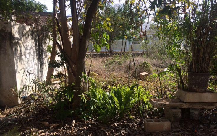 Foto de casa en venta en, garcia gineres, mérida, yucatán, 1460015 no 03