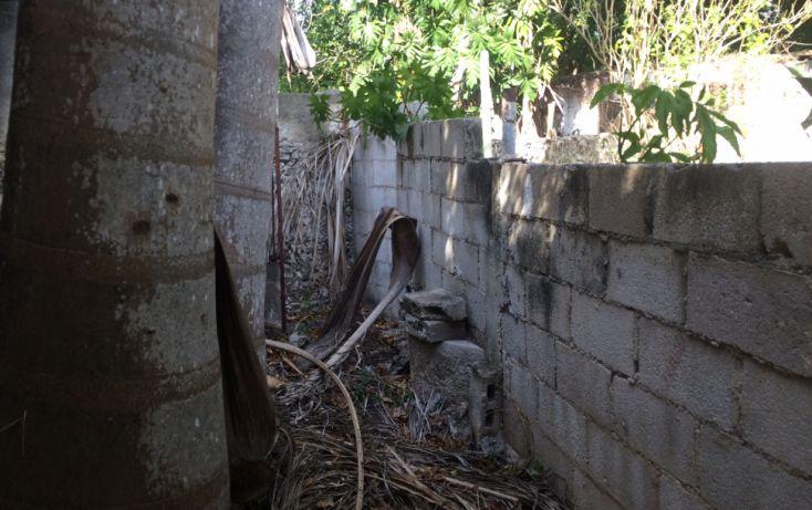 Foto de casa en venta en, garcia gineres, mérida, yucatán, 1460015 no 09