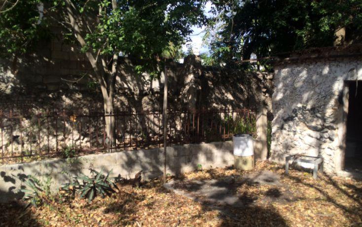 Foto de casa en venta en, garcia gineres, mérida, yucatán, 1460015 no 15