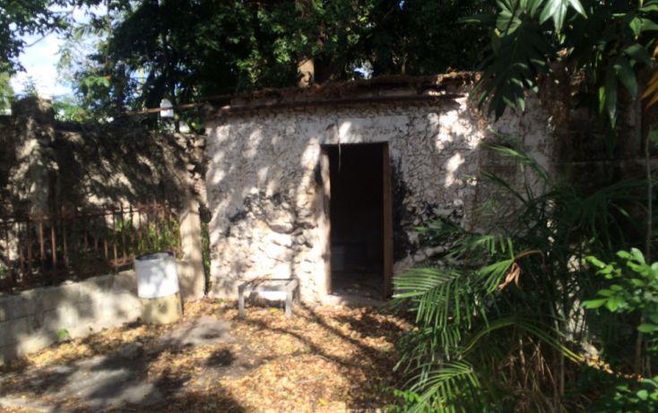 Foto de casa en venta en, garcia gineres, mérida, yucatán, 1460015 no 17