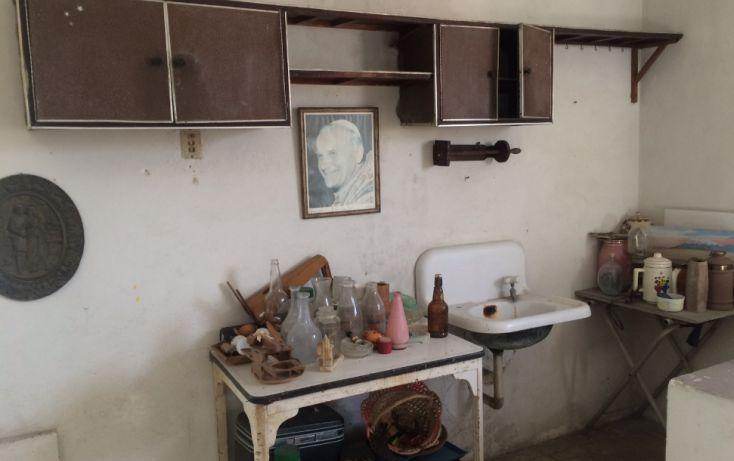 Foto de casa en venta en, garcia gineres, mérida, yucatán, 1460015 no 39