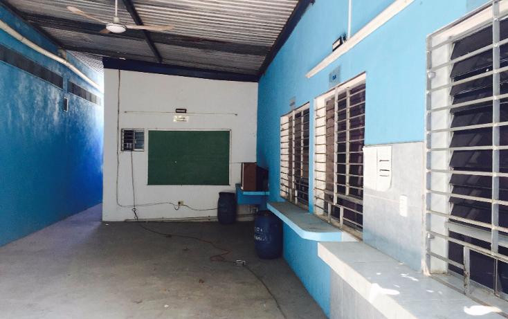 Foto de oficina en renta en  , garcia gineres, mérida, yucatán, 1467807 No. 07