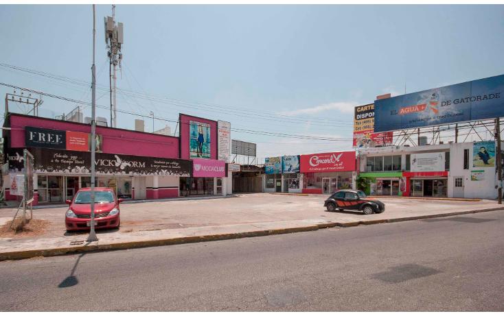 Foto de local en renta en  , garcia gineres, mérida, yucatán, 1472779 No. 01