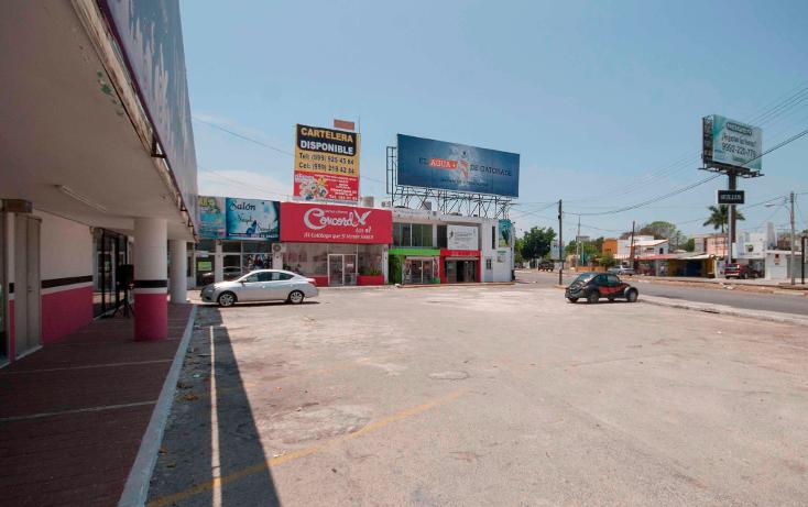 Foto de local en renta en  , garcia gineres, mérida, yucatán, 1472779 No. 04