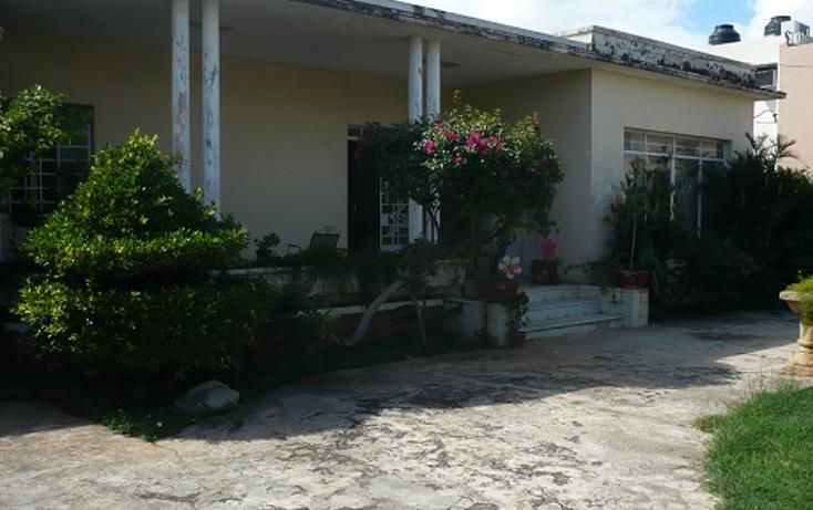 Foto de casa en venta en  , garcia gineres, mérida, yucatán, 1480777 No. 02