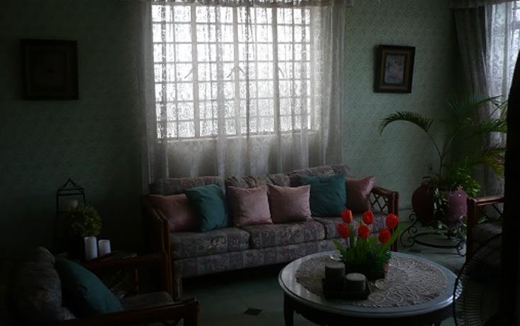 Foto de casa en venta en  , garcia gineres, mérida, yucatán, 1480777 No. 04