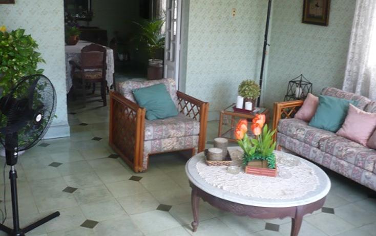 Foto de casa en venta en  , garcia gineres, mérida, yucatán, 1480777 No. 05