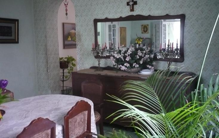 Foto de casa en venta en  , garcia gineres, mérida, yucatán, 1480777 No. 07