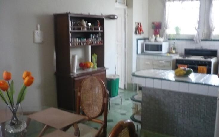 Foto de casa en venta en  , garcia gineres, mérida, yucatán, 1480777 No. 08