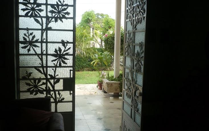 Foto de casa en venta en  , garcia gineres, mérida, yucatán, 1480777 No. 09