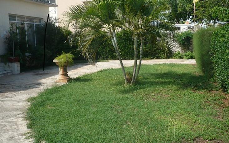 Foto de casa en venta en  , garcia gineres, mérida, yucatán, 1480777 No. 12