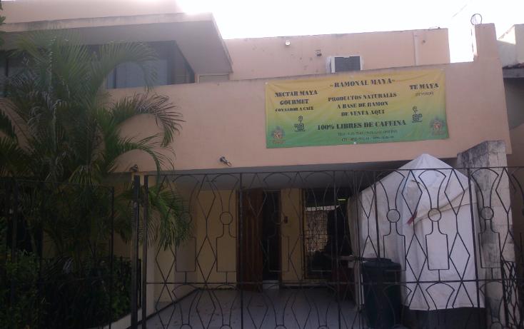 Foto de casa en venta en  , garcia gineres, mérida, yucatán, 1501795 No. 01