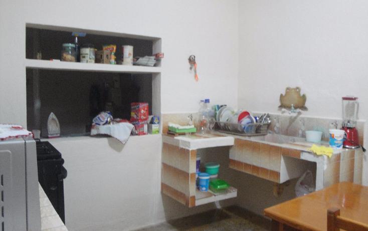 Foto de casa en venta en  , garcia gineres, mérida, yucatán, 1517861 No. 06