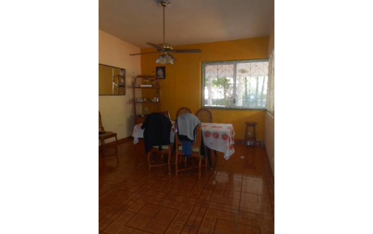 Foto de casa en venta en  , garcia gineres, mérida, yucatán, 1519411 No. 03