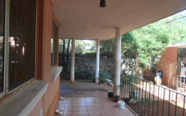 Foto de casa en venta en  , garcia gineres, mérida, yucatán, 1519411 No. 07
