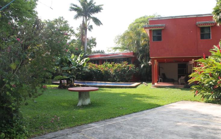Foto de casa en venta en  , garcia gineres, mérida, yucatán, 1548666 No. 03