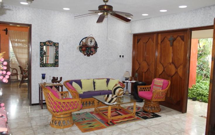 Foto de casa en venta en  , garcia gineres, mérida, yucatán, 1548666 No. 04