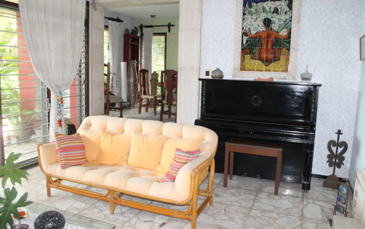 Foto de casa en venta en  , garcia gineres, mérida, yucatán, 1548666 No. 05