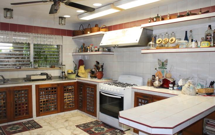 Foto de casa en venta en  , garcia gineres, mérida, yucatán, 1548666 No. 06