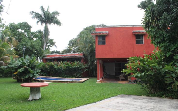 Foto de casa en venta en  , garcia gineres, mérida, yucatán, 1548666 No. 08