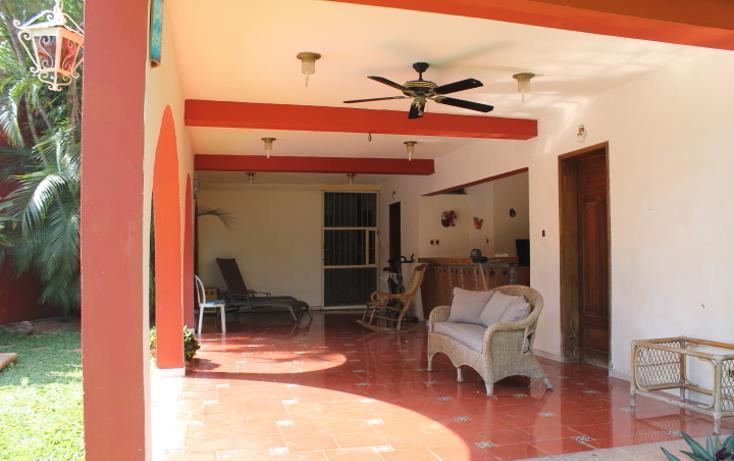 Foto de casa en venta en  , garcia gineres, mérida, yucatán, 1548666 No. 09