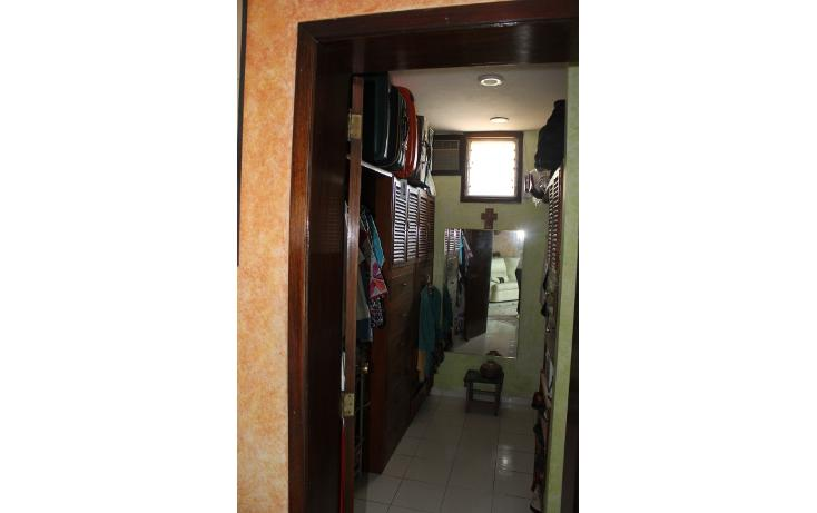 Foto de casa en venta en  , garcia gineres, mérida, yucatán, 1548666 No. 12