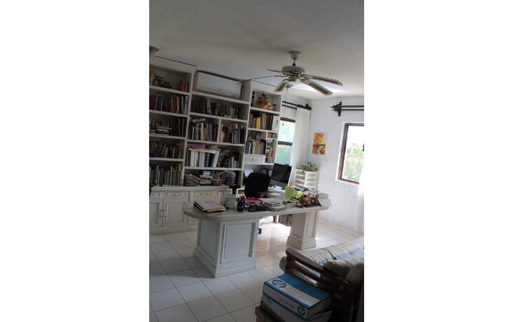 Foto de casa en venta en  , garcia gineres, mérida, yucatán, 1548666 No. 13