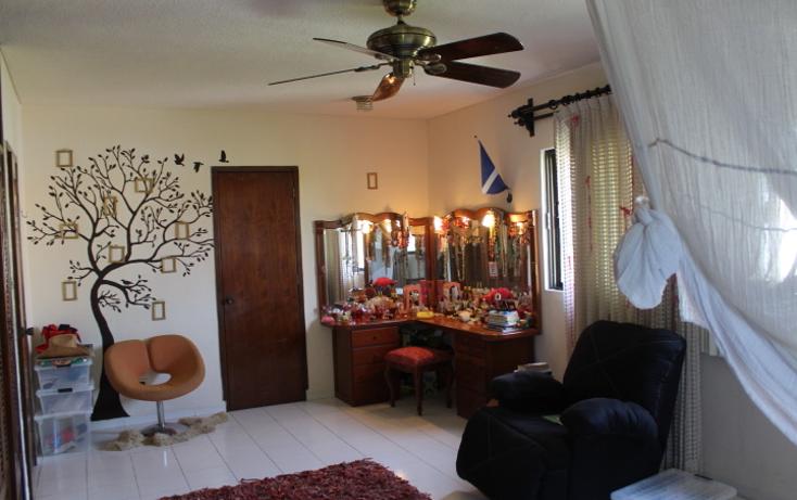 Foto de casa en venta en  , garcia gineres, mérida, yucatán, 1548666 No. 16