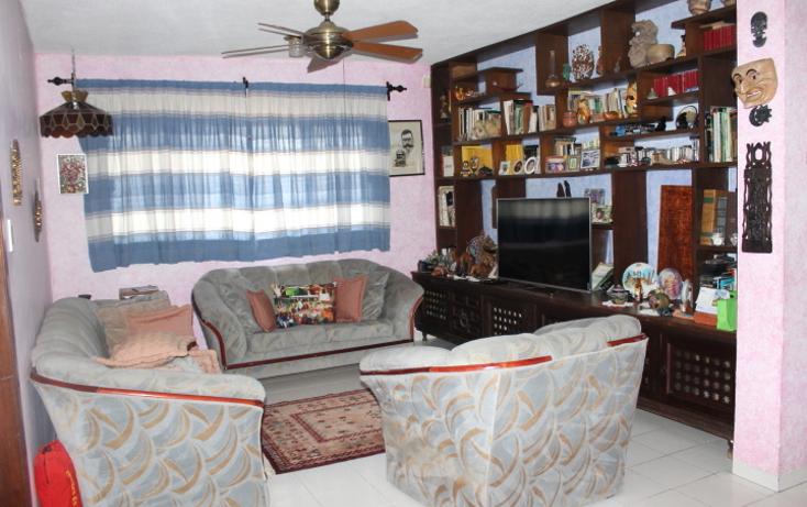 Foto de casa en venta en  , garcia gineres, mérida, yucatán, 1548666 No. 19