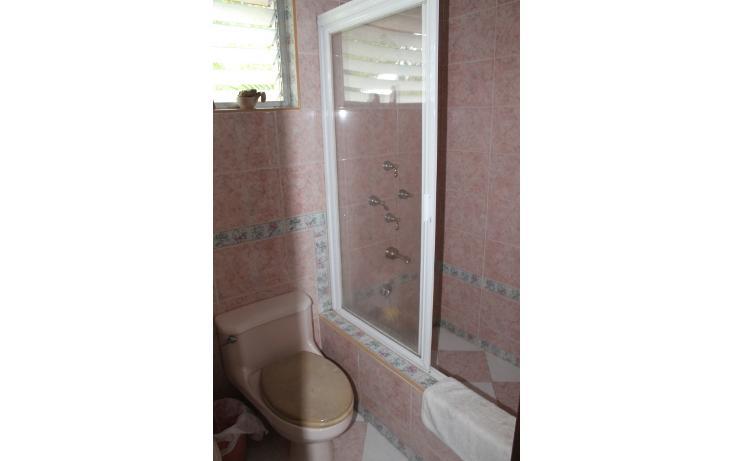 Foto de casa en venta en  , garcia gineres, mérida, yucatán, 1548666 No. 20