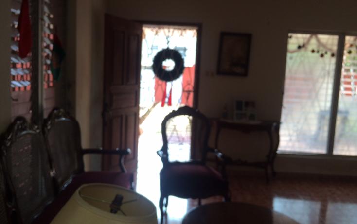 Foto de casa en venta en  , garcia gineres, m?rida, yucat?n, 1550288 No. 07