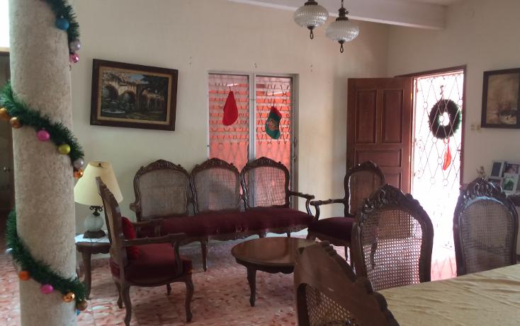Foto de casa en venta en  , garcia gineres, mérida, yucatán, 1550288 No. 09