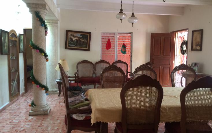 Foto de casa en venta en  , garcia gineres, m?rida, yucat?n, 1550288 No. 14