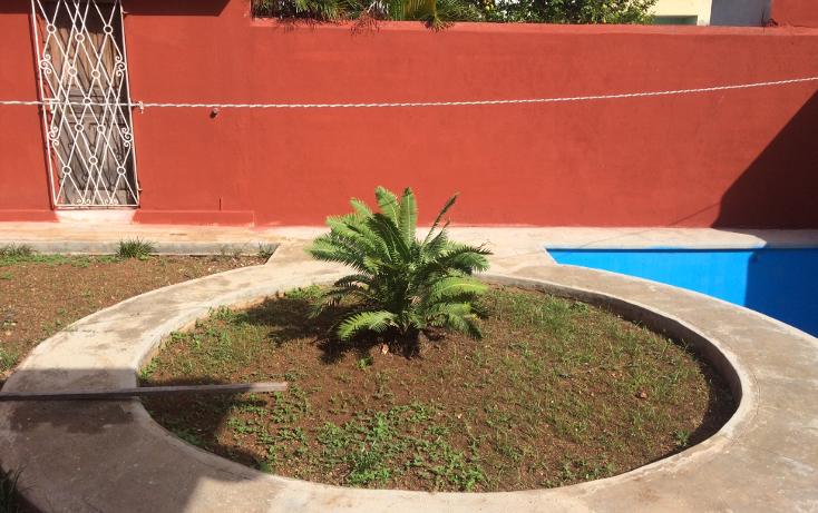 Foto de casa en venta en  , garcia gineres, m?rida, yucat?n, 1550288 No. 26