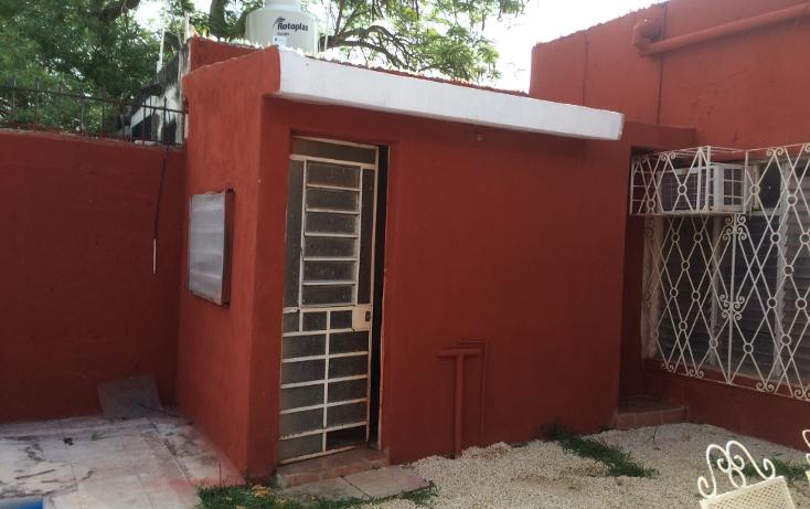 Foto de casa en venta en  , garcia gineres, m?rida, yucat?n, 1550288 No. 27