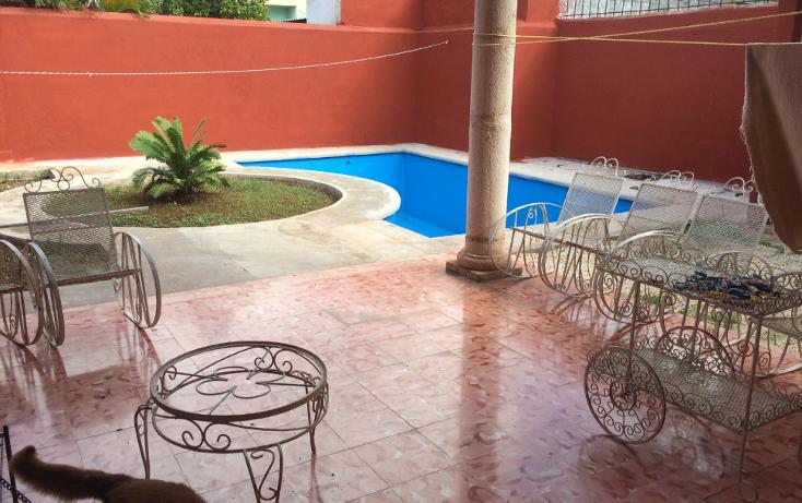 Foto de casa en venta en  , garcia gineres, mérida, yucatán, 1550288 No. 38