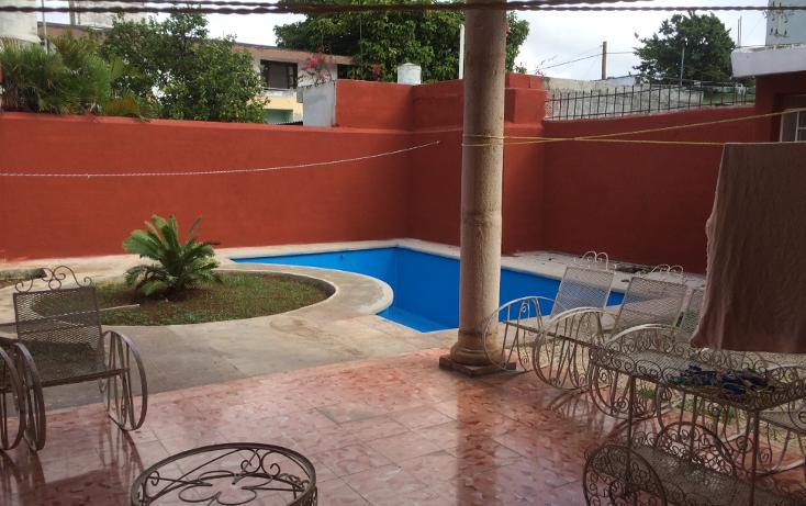 Foto de casa en venta en  , garcia gineres, m?rida, yucat?n, 1550288 No. 39