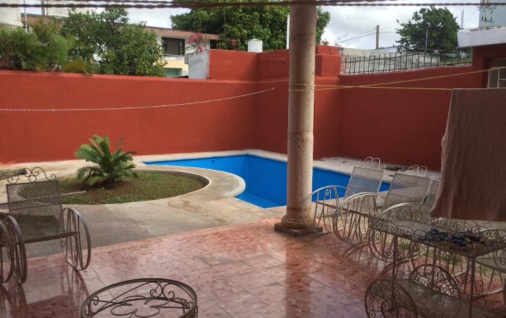 Foto de casa en venta en  , garcia gineres, m?rida, yucat?n, 1550288 No. 40