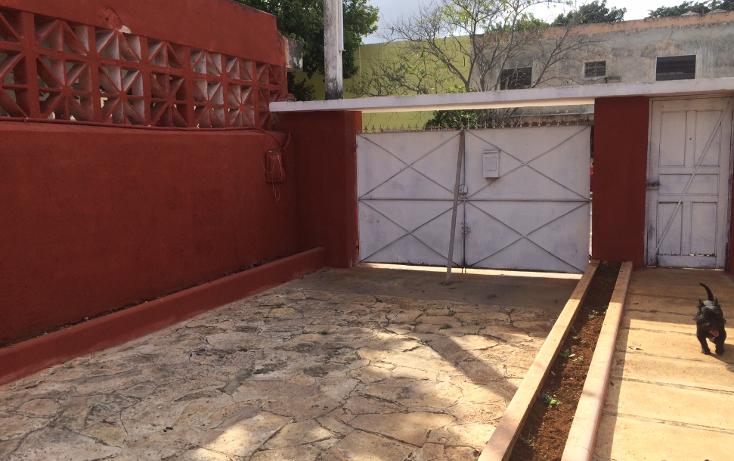 Foto de casa en venta en  , garcia gineres, mérida, yucatán, 1550288 No. 42