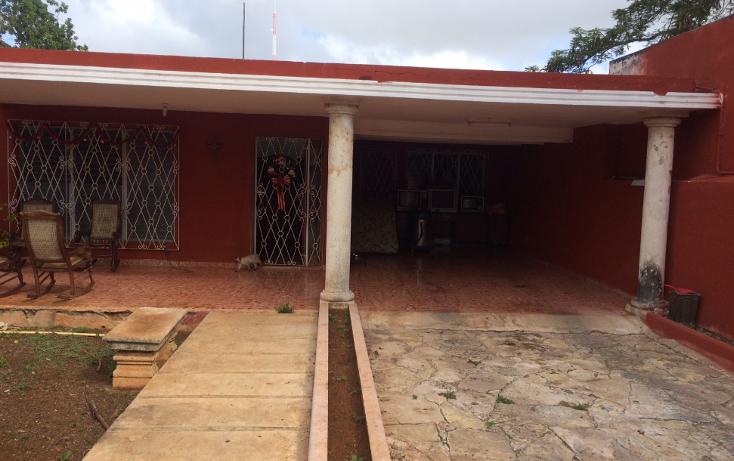 Foto de casa en venta en  , garcia gineres, m?rida, yucat?n, 1550288 No. 43