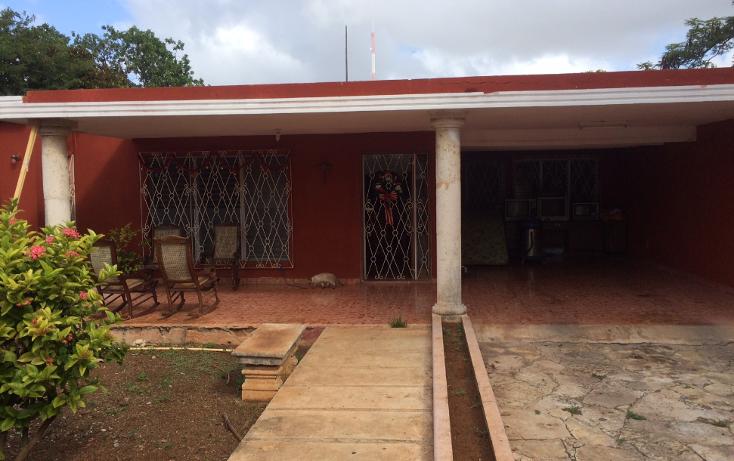 Foto de casa en venta en  , garcia gineres, m?rida, yucat?n, 1550288 No. 44