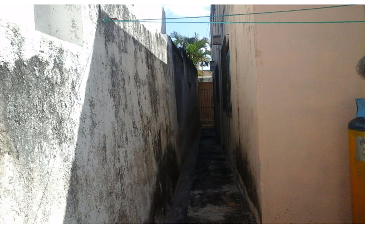 Foto de casa en venta en  , garcia gineres, mérida, yucatán, 1555118 No. 04