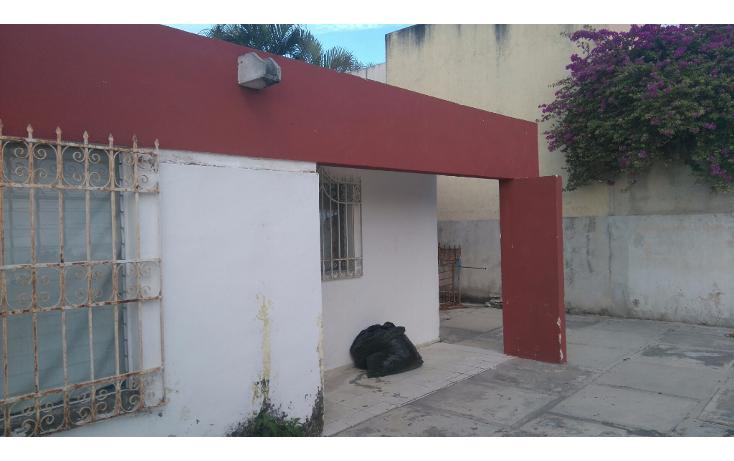 Foto de casa en venta en  , garcia gineres, mérida, yucatán, 1555794 No. 03