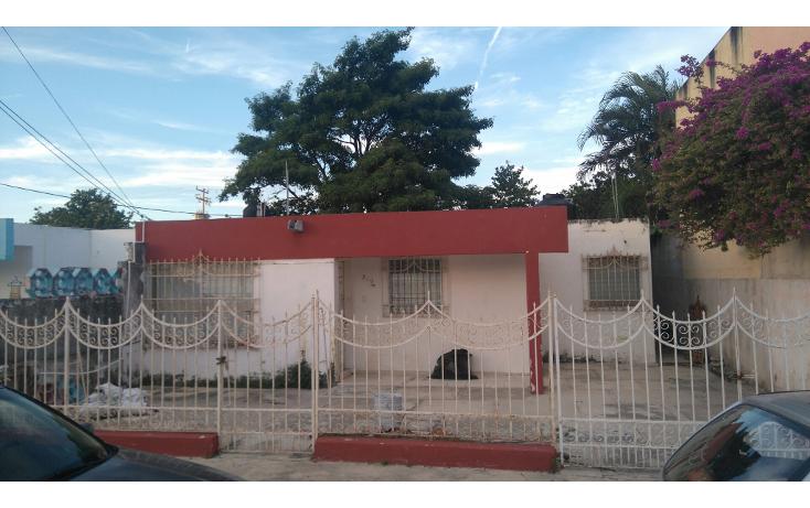 Foto de casa en venta en  , garcia gineres, mérida, yucatán, 1555794 No. 04