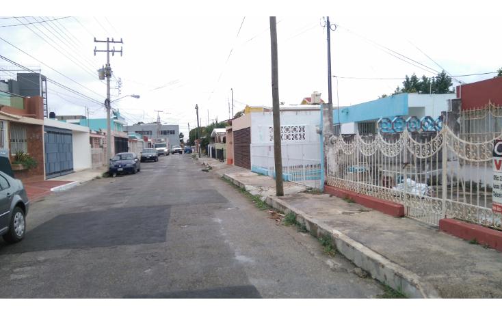 Foto de casa en venta en  , garcia gineres, mérida, yucatán, 1555794 No. 15